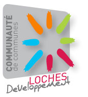 logo Loches devellopement
